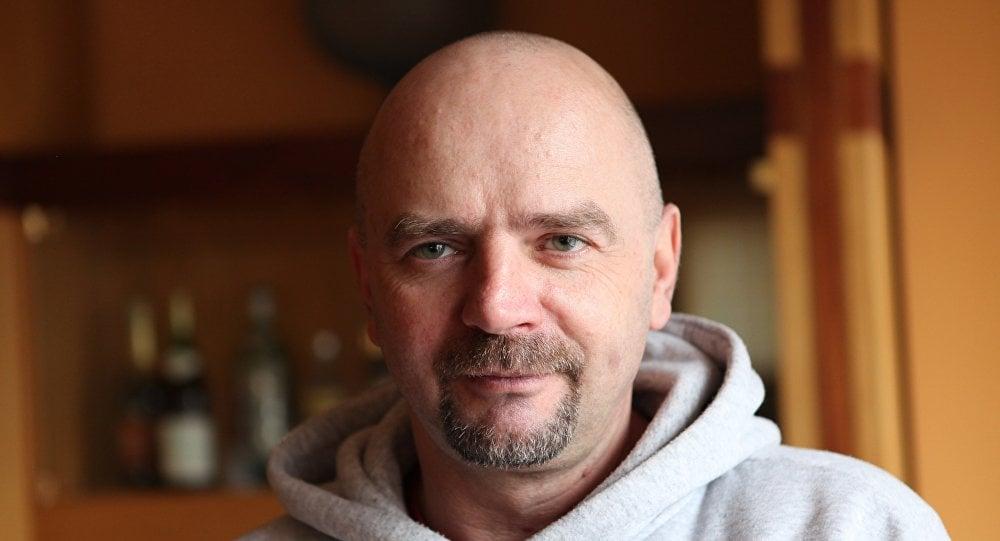 Maciej Wiśniowski Source: Strajk.eu